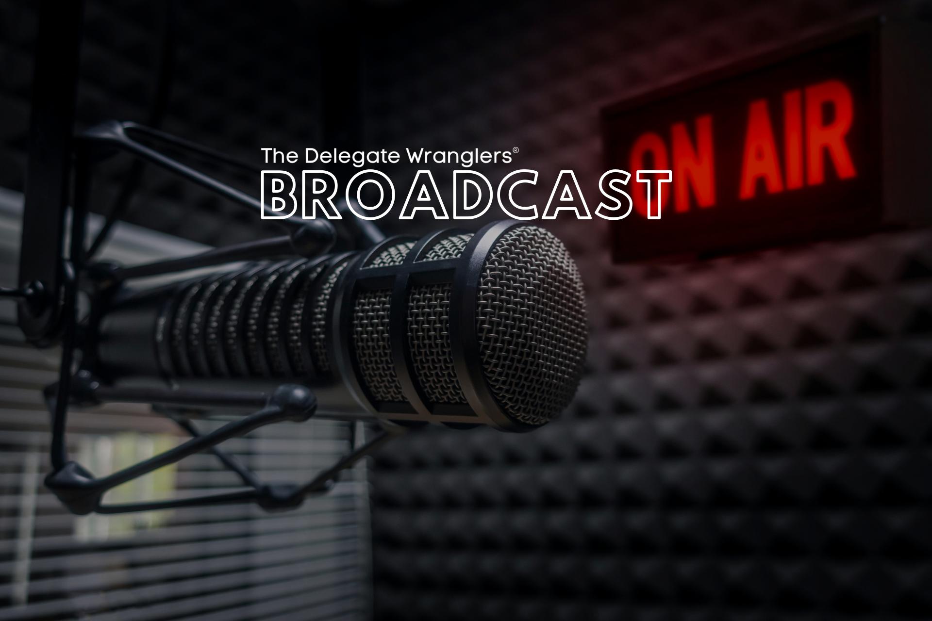 DW Broadcast