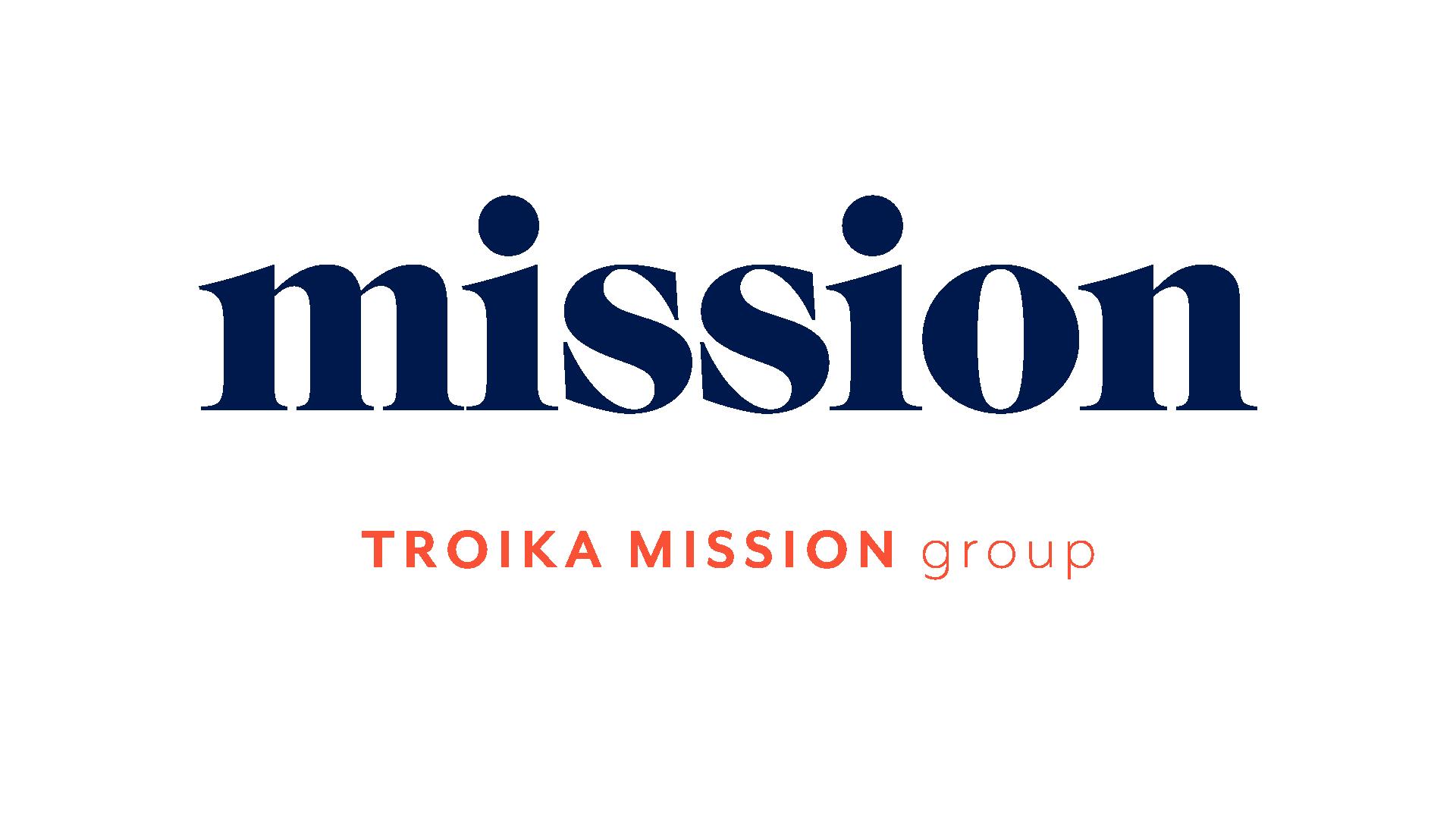 Mission Media Ltd