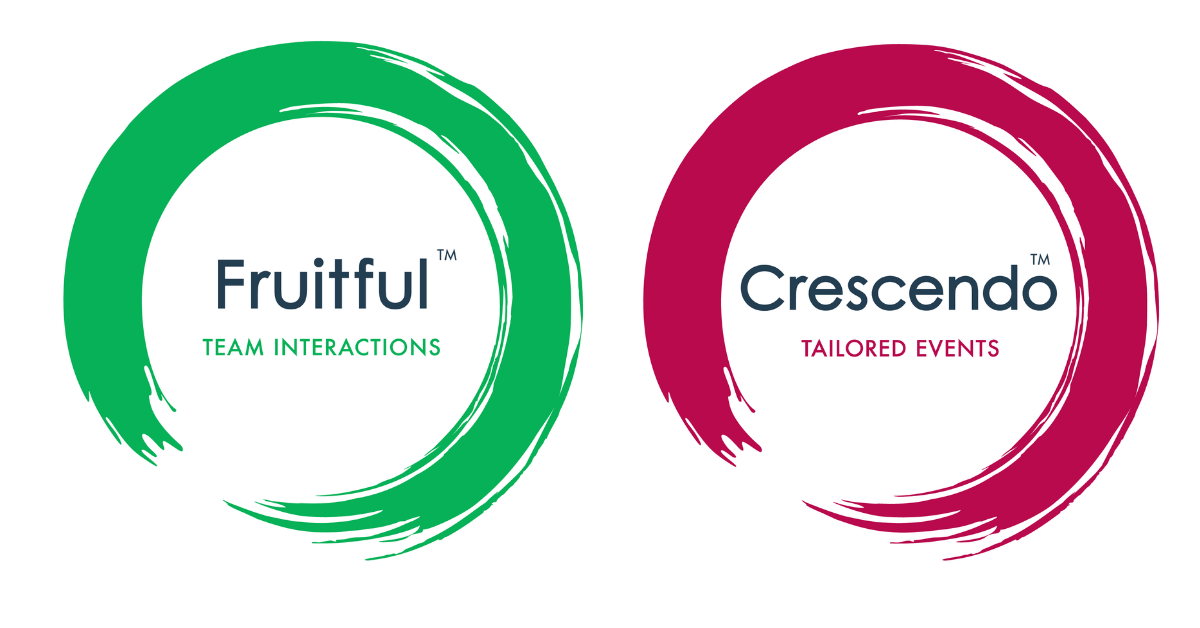 Fruitful Team Interactions & Crescendo Tailored Events